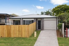 Brand New 3 Bedroom Home - Logan Central