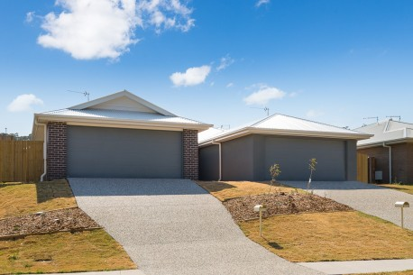BRAND NEW DUPLEX PAIR - DARLING HEIGHTS - TOOWOOMBA